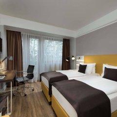 Отель Best Western Hotel Braunschweig Seminarius Германия, Брауншвейг - отзывы, цены и фото номеров - забронировать отель Best Western Hotel Braunschweig Seminarius онлайн комната для гостей фото 2