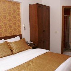Бутик-отель Old City Luxx сейф в номере