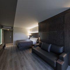 Отель Hôtel & Suites Normandin Lévis Канада, Сен-Николя - отзывы, цены и фото номеров - забронировать отель Hôtel & Suites Normandin Lévis онлайн комната для гостей фото 4