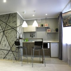 Апартаменты Dobrye Sutki Apartment on Krasnoarmeyska в номере