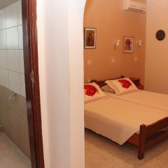 Hotel Dimitra Sun комната для гостей