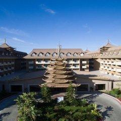 Royal Dragon Hotel – All Inclusive Турция, Сиде - отзывы, цены и фото номеров - забронировать отель Royal Dragon Hotel – All Inclusive онлайн фото 2