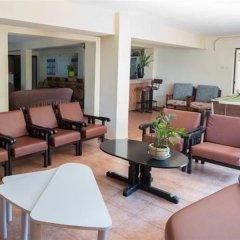 Отель Flora Maria Annex Кипр, Айя-Напа - отзывы, цены и фото номеров - забронировать отель Flora Maria Annex онлайн интерьер отеля фото 2