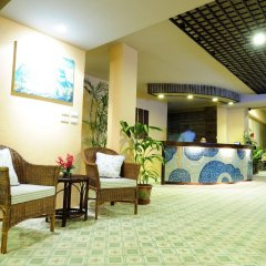 Отель Phra Nang Inn by Vacation Village интерьер отеля фото 3