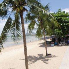 Отель Blue Ocean Suite Паттайя пляж фото 2