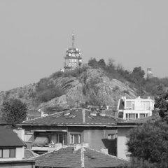 Отель Kokob Hostel Болгария, Пловдив - отзывы, цены и фото номеров - забронировать отель Kokob Hostel онлайн балкон