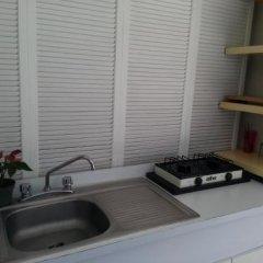 Отель Anys Hostal Мехико в номере фото 2