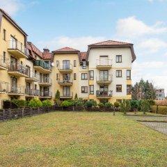 Апартаменты Dom & House – Apartment Polna Sopot Сопот