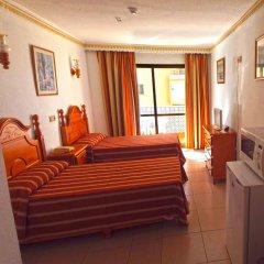 Отель Aparthotel Veramar комната для гостей фото 2