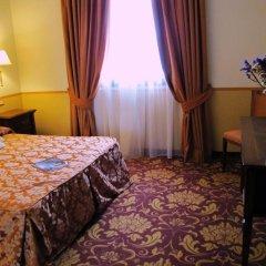 Hotel Il Gentiluomo Ареццо комната для гостей фото 2