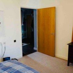 Отель Modern 1 Bedroom Apartment in Central Location Великобритания, Лондон - отзывы, цены и фото номеров - забронировать отель Modern 1 Bedroom Apartment in Central Location онлайн удобства в номере фото 2