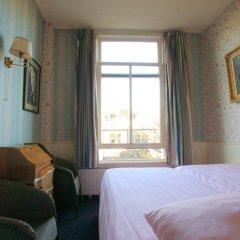 Отель Museumzicht Нидерланды, Амстердам - 1 отзыв об отеле, цены и фото номеров - забронировать отель Museumzicht онлайн комната для гостей фото 2