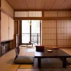 Отель Kashiwaya Ryokan Shima Onsen комната для гостей фото 2