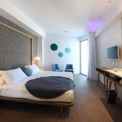 Hotel Mar Azul - Только для взрослых комната для гостей фото 4
