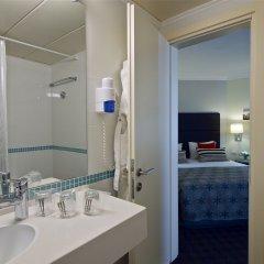 Отель Metropolitan Suites Тель-Авив ванная фото 2