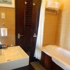 Отель Huong Giang Hotel Resort & Spa Вьетнам, Хюэ - 1 отзыв об отеле, цены и фото номеров - забронировать отель Huong Giang Hotel Resort & Spa онлайн ванная