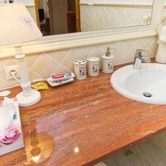 Апартаменты Stone Steps Apartments ванная фото 2