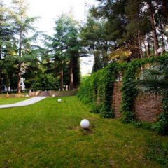 Парк-отель Porto Mare спортивное сооружение