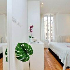 Отель Hintown Via Mazzini Италия, Милан - отзывы, цены и фото номеров - забронировать отель Hintown Via Mazzini онлайн комната для гостей фото 3