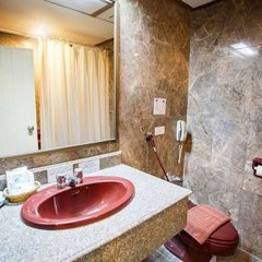 Vieng Thong Hotel ванная