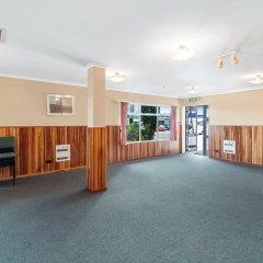 Отель Prince Motor Lodge интерьер отеля фото 3