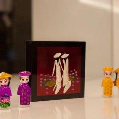 Отель Serenity Diamond Ханой детские мероприятия фото 2