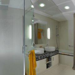 Отель DAMAC Maison Mall Street ванная