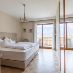 Hotel Girlanerhof Аппиано-сулла-Страда-дель-Вино комната для гостей фото 4