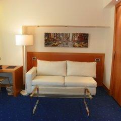 Hotel Planet Ареццо комната для гостей