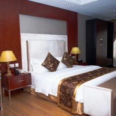 BON Hotel Sunshine Enugu Энугу комната для гостей фото 4