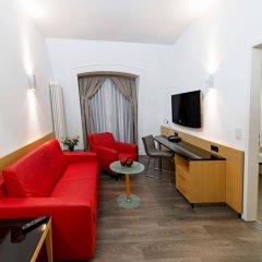 Отель Dormero Dresden City Дрезден комната для гостей фото 3