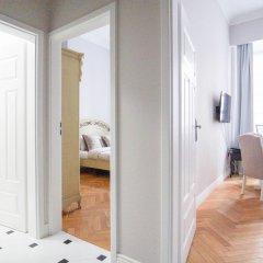 Отель AAA STAY Premium Apartments Old Town Польша, Варшава - отзывы, цены и фото номеров - забронировать отель AAA STAY Premium Apartments Old Town онлайн комната для гостей фото 4