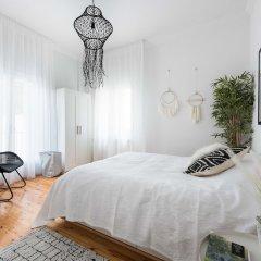 Отель Boho City Греция, Салоники - отзывы, цены и фото номеров - забронировать отель Boho City онлайн комната для гостей фото 2