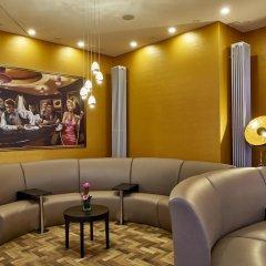Hollywood Media Hotel гостиничный бар фото 3