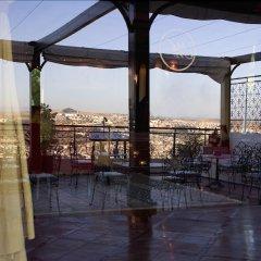 Отель Les Merinides Марокко, Фес - отзывы, цены и фото номеров - забронировать отель Les Merinides онлайн бассейн фото 3