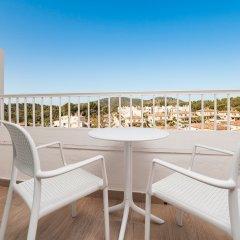 Отель Globales Mimosa Испания, Пальманова - отзывы, цены и фото номеров - забронировать отель Globales Mimosa онлайн балкон