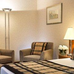 Отель Crowne Plaza Brussels Airport комната для гостей фото 4