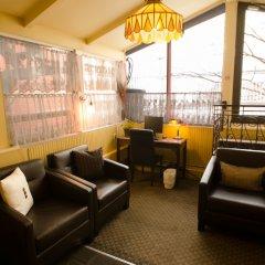 Отель Acadia Канада, Квебек - отзывы, цены и фото номеров - забронировать отель Acadia онлайн интерьер отеля фото 2