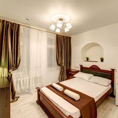 Отель Статус Москва комната для гостей фото 5