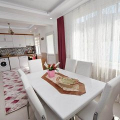 Villa Nevin Турция, Патара - отзывы, цены и фото номеров - забронировать отель Villa Nevin онлайн в номере фото 2
