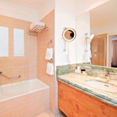 Отель Eden Wolff Мюнхен ванная
