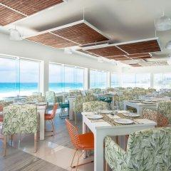 Отель Oleo Cancun Playa All Inclusive Boutique Resort питание фото 2
