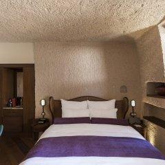 Ariana Sustainable Luxury Lodge Турция, Учисар - отзывы, цены и фото номеров - забронировать отель Ariana Sustainable Luxury Lodge онлайн сейф в номере