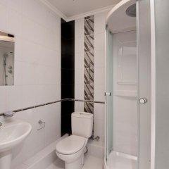 Гостевой дом Феникс Краснодар ванная