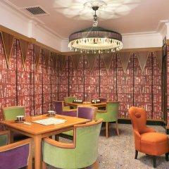 Отель Le Cardinal Париж фото 2