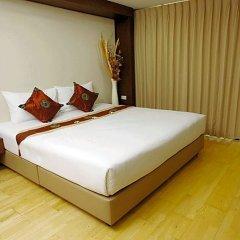 Отель Ninth Place Serviced Residence Бангкок фото 10