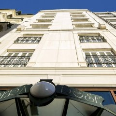 Pera Rose Hotel - Special Class спортивное сооружение