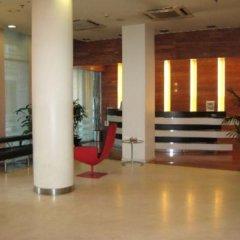Отель Kaningos 21 Греция, Афины - отзывы, цены и фото номеров - забронировать отель Kaningos 21 онлайн интерьер отеля