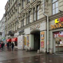 Гостиница Lopatin Nevsky 100