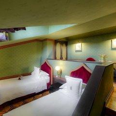 Отель Villa Cora комната для гостей фото 3